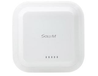 SoluM-ESL ゲートウェイ